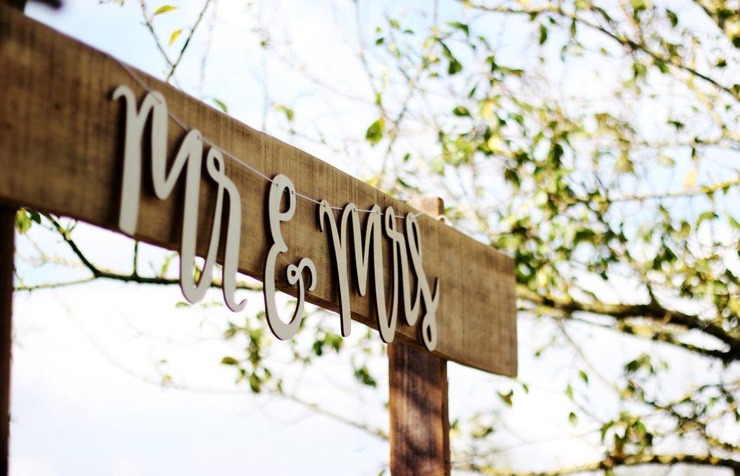 Do it yourself: Tipps für die Hochzeitsplanung