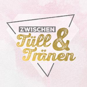 Zwischen Tüll und Tränen Logo
