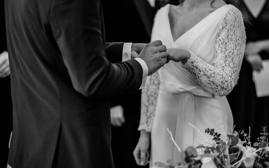 Brautmode fürs Standesamt